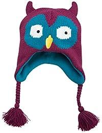 Mountain Warehouse Owl Kids Hat
