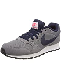 Nike MD Runner 2, Baskets Basses Homme