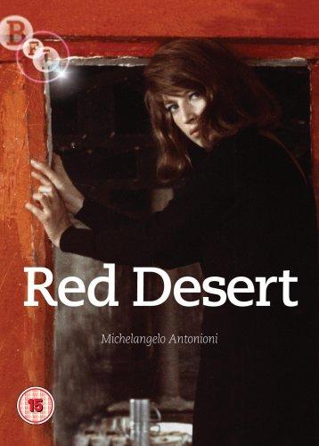 Bild von Die rote Wüste (2 DVDs)