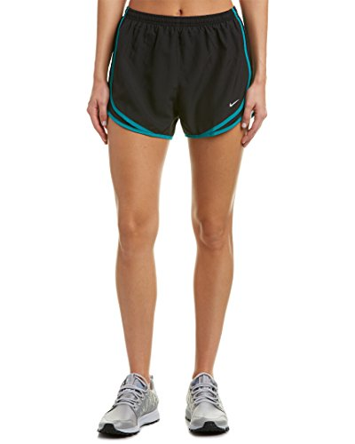 Shorts BLACK Nike da TEAL RIO GREY BLACK WOLF Tempo Running Hw55TXq
