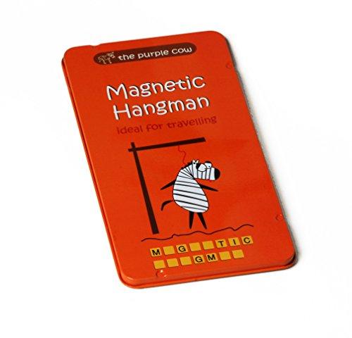 Fournier - Ahorcado magnético, juego de mesa (1034980)