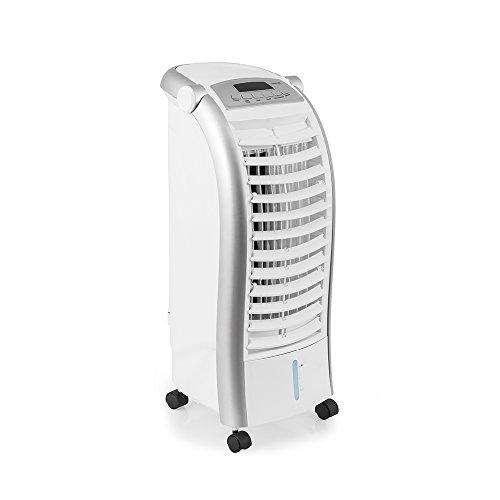 TROTEC PAE 25 Aircooler mobiles Klimagerät 4-in-1-Luftkühler Kühlung Klimatiesierung Ventilator