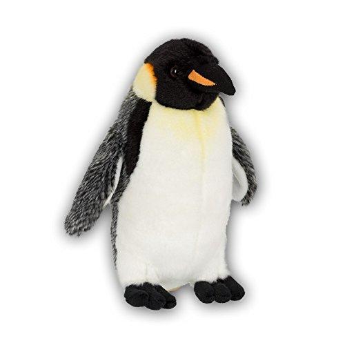WWF-15189010 - Peluche, diseño con Forma de pingüino Emperador, 25 cm