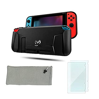 Funda Protectora para Nintendo Switch, Incluye ...