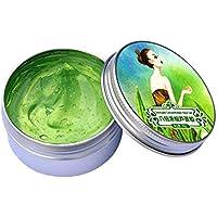 Portal Cool Gel natural de aloe vera para el cuidado de la piel puro Seis veces concentrado para el acné blanqueamiento hidratante Reparación de la piel crema de protección solar con aloe vera