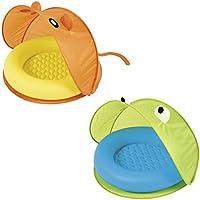 Bestway BEST WAY 51110B - Piscina para bebé (colores surtidos)
