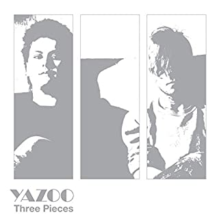 Three Pieces-a Yazoo Compendium by Yazoo (B07GVZH5YT) | Amazon Products