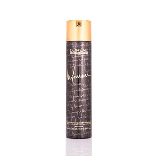 L'Oréal Infinium Haarspray extra strong 500ml Set (3x 500ml)