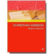 SCM Studyguide: Christian Mission