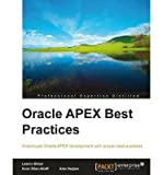 Oracle APEX Best Practices (Paperback) - Common