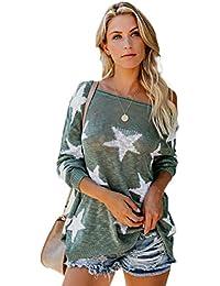 it Abbigliamento Sodial Amazon Maglieria Maglioni fZXSfqw