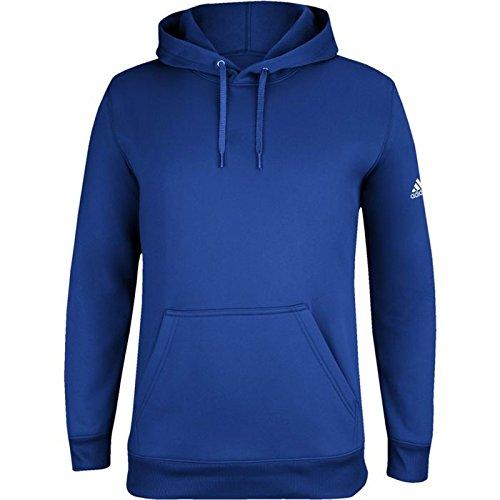 Da uomo Adidas ClimaWarm Team Issue Techfleece hoodie Royal