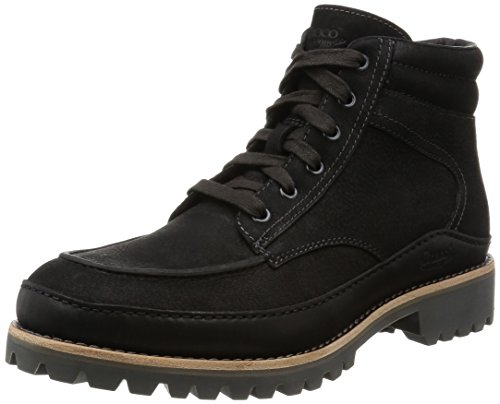 Chaco Mens Yonder-M Boot Black
