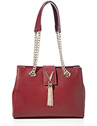 Mario Valentino Valentino by Divina, TOTE para Mujer, 9.5x23x30 centimeters (B x H x T)