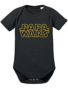 clothinx Baby Body Unisex Papa wars