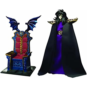 Bandai Chevaliers du Zodiaque - 49213T2 - Figurine - Myth Cloth Shun Hades