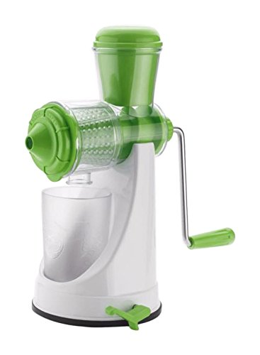 Premium Fruit And Vegetable Manual Juicer
