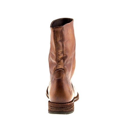 430c8f73a8c ... Size Gredo Avec Femme En Tomber Chaussures Bottes Amour 0 Clair Felmini  Marron 6878 Cuir Classiques ...