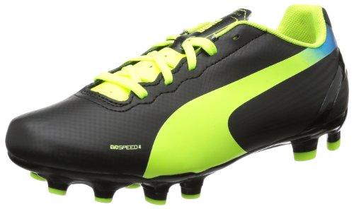Puma Evospeed 4 2 Fg Jr Chaussures De Football Garcon
