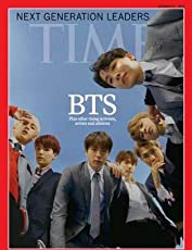 TIME - October 22, 2018
