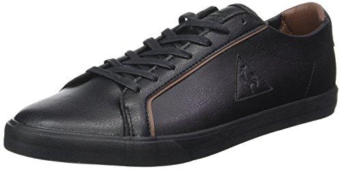 Le-COQ-Sportif-Feret-ATL-Leather-Entrenadores-Bajos-para-Hombre