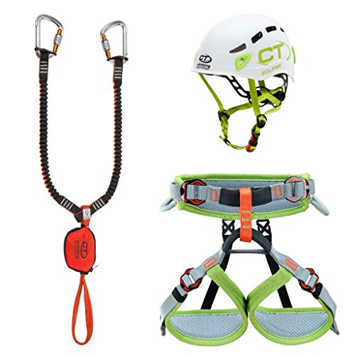 Climbing Technology Junior Eclipse-Classic-k Slider-Ascent