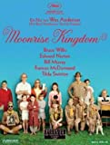 MOONRISE KINGDOM – Swiss Imported Movie Wall Poster Print - 30CM X 43CM Wes Anderson