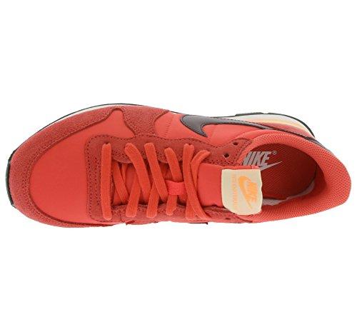Nike 828407-800, Chaussures de Sport Femme Orange