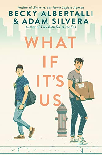 Exe Creator (What If It's Us (English Edition))
