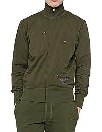 Aeronautica Militare Cf_am-hs9003, Sweatshit à Capuche Sportswear Homme