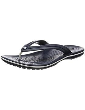 crocs Unisex-Erwachsene Crocband Flip Zehentrenner
