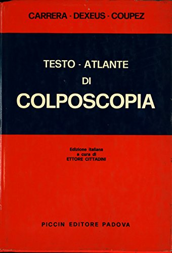 Testo - Atlante di Colposcopia