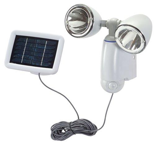 Stocker Home Sensor Lampe Solaire