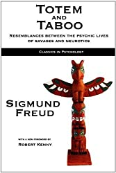 Totem and Taboo by Sigmund Freud (2011-04-01)