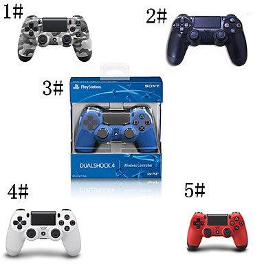 XBOX_Zubehör_ - Controllers - DF-0070 - Controller - ABS/Kunststoff , 4#