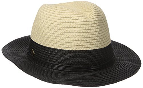 san-diego-hat-co-mens-color-block-sun-black-one-size