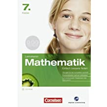 Lernvitamin M - Mathematik 7. Klasse