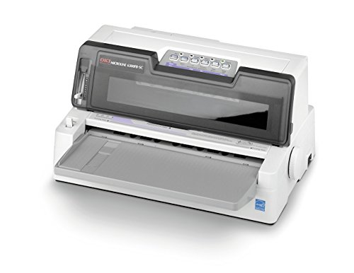 Oki ML6300FB-SC 24-Pin-Nadeldrucker
