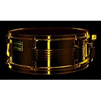 Paz sd-102-mn 14x 5,5metal Shell Series Acero Snare Drum