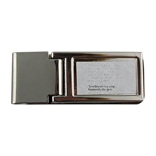 metal-money-clip-with-when-you-feel-lonely-dont-play-victim-and-wallow-in-it-for-long-call-someone-g