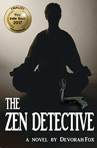 The Zen Detective by [Fox, Devorah]