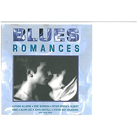 Peter Green, Alvin Lee, Stevie Ray Vaughan, Albert King, Blues Company..