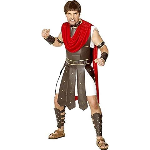 Generico - 354.204 - Disguise Gladiatore romano Man - Medium