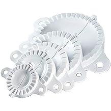 Dumpling Maker (molde) – Set de 5 tamaños ...