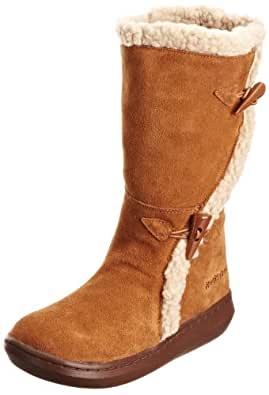 Rocket Dog Slope, Women's Long Boots, Brown (CHESTNUT CIW), 3 UK (36 EU)