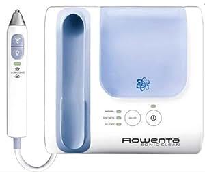 Rowenta - us1000do - Détacheur à ultrasons Sonic Clean