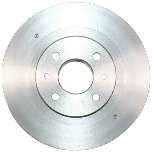 ABS 17342 Bremsscheiben - (Verpackung enthält 2 Bremsscheiben)