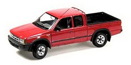 produttori-vari-act89100-ford-ranger-european-version-2000-red-118-die-cast