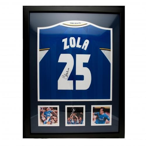 Chelsea-FC-Zola-Signed-Shirt