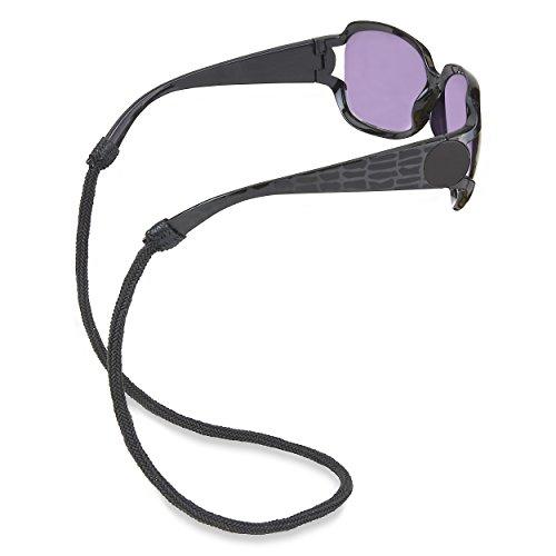 Carson Gripz Brillenband für große Brillengestelle
